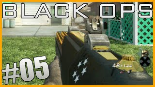 overpowered godness call of duty black ops 1 live w globe cod bo1 multiplayer gameplay