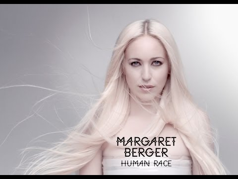 Margaret Berger - Human Race - Official Lyric Video
