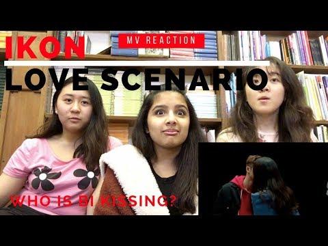 iKON - 사랑을 했다 (Love Scenario) MV Reaction