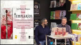 Templarios por José Manuel Morales