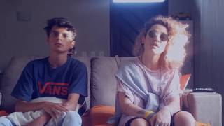 Dancing on my own (Calum Scott) Freddy Alves & Isabel Mendes