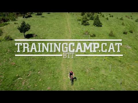Trainingcamp.cat (emitido en E3 - Televisió de Catalunya)