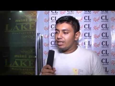 CL MUMBAI STUDENT Converted IIFT KOLKATA