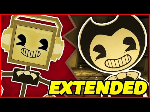 BENDY AND THE INK MACHINE SONG ► Fandroid [Extended Loop + No Intro]