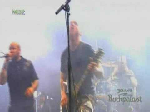 Killswitch Engage - A Bid Farewell (Live Rock Am Ring 2007)