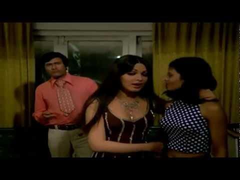 Jab Tum Chale Jaoge To Yaad Bahut Aaoge - Lata - Bullet (1976) - HD