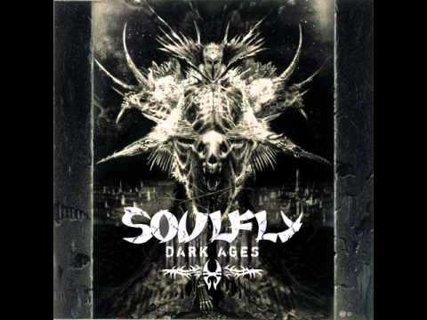 Soulfly - Frontlines (Album Version)