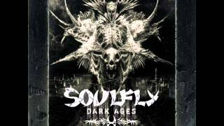Watch Soulfly Frontlines video