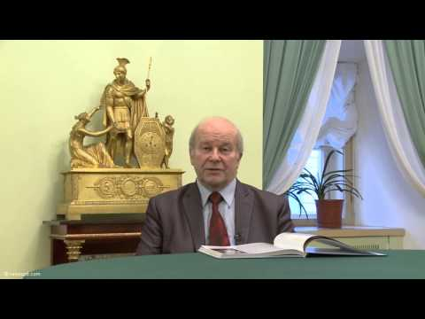 А.С.Пушкин в Царском Селе