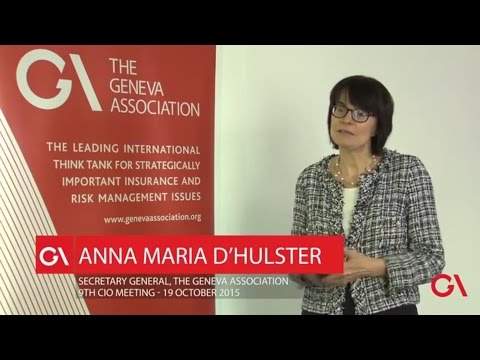 The Geneva Association - Interview Collection