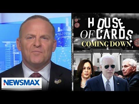 Biden's House of Cards | Grant Stinchfield