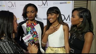 China Anne McClain's Sweet Sixteen Birthday Party! Thumbnail