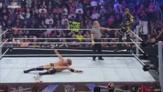 WWE Superstars 20/05/10 Highlights