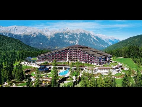 Interalpen Hotel Tyrol in  Austria | Luxury Hotels in europe