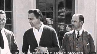 Lon Chaney, John Barrymore, Boris Karloff and Bela Lugosi