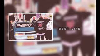 NeroKid - Best Life x Esso Kay x Gipsy Melody Prod By. Shirazi Beats ( Unofficial Audio )