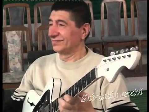 Behbud Gitara.Baharın 17 anı filmi (Mirmövsümün kiçik toyu)