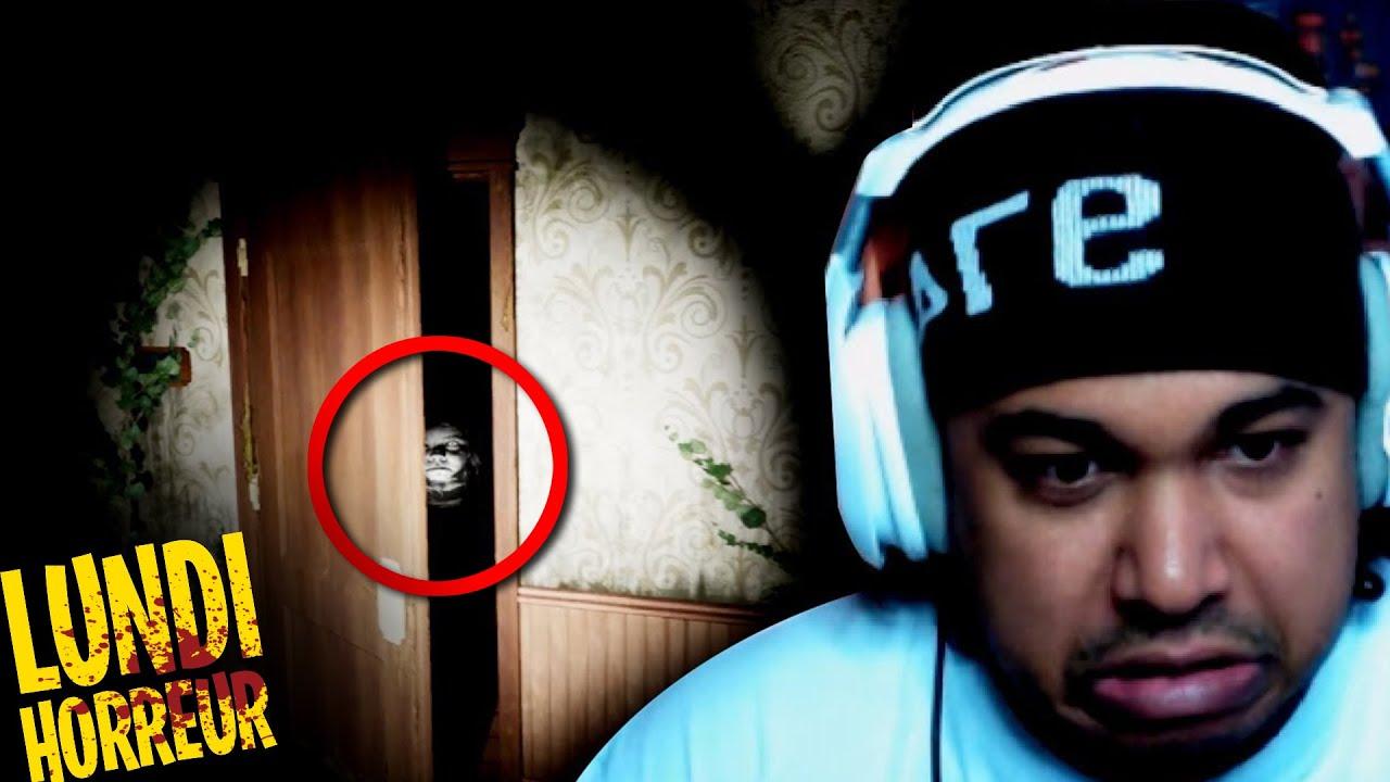 2 jeux d 39 horreur ind youtube - Jeux d oreure ...