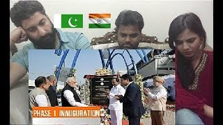 Pakistani Reaction | to Top 10 Upcoming Mega Projects in India 2018-19 | That Will Blow Your Mind  |