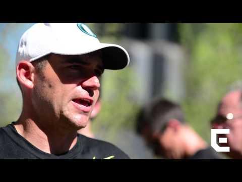 Oregon Practice Recap: Helfrich talks redshirts, special teams and Matt Lubick