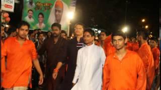 aaya hai raja : sagar patil yuva neta कु.सागर पाटील युवा नेता #शिवसेना #युवासेना #सागरपाटील