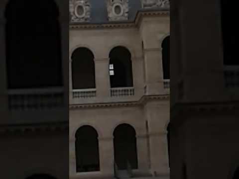 Hotel Des Invalides IV.