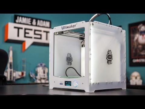 Tested In-Depth: Ultimaker 2 3D Printer