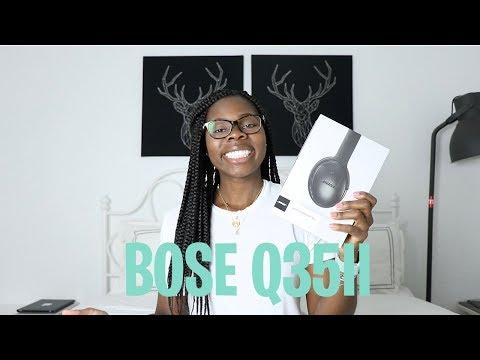 BOSE Q35 II