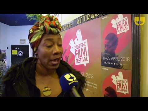 Lainey Richardson - East End Film Festival: Opening Night Gala - Boom For Real