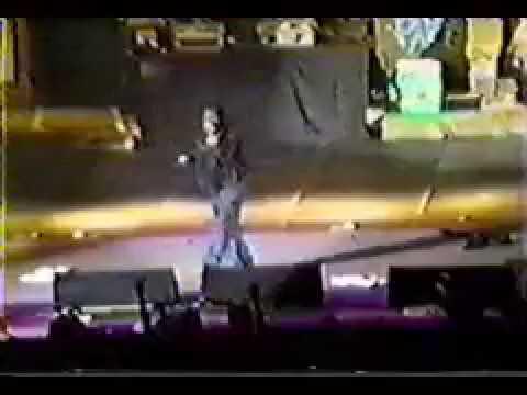 Ol' Dirty Bastard - Shimmy Shimmy Ya / Brooklyn Zoo Live
