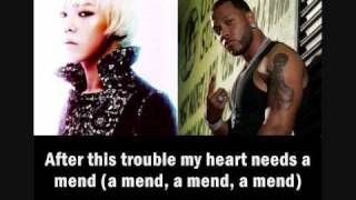 Song: heartbreaker singer: g-dragon feat. flo rida album: shine a light disc 2 well here it is... proof that kwon-leadah didn't plagiarize rida's song....
