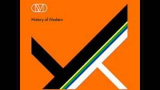 OMD History of Modern Part II