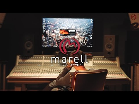 MARELL MUSIC GROUP - EST 1997 - Radio Jingle Production ShowReel 2017