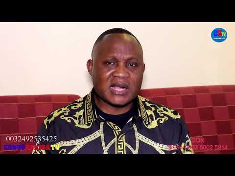 AFFAIRES: NGOMBE,H.NGBANDA,ANGOLA CONTRE KABILA AU BAX CONGO