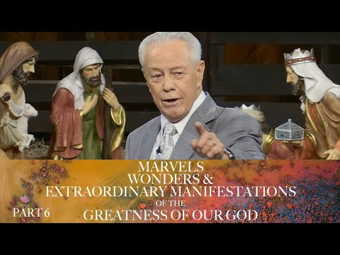 Marvels, Wonders & Extraordinary Manifestations of the Greatness of God, Part 6