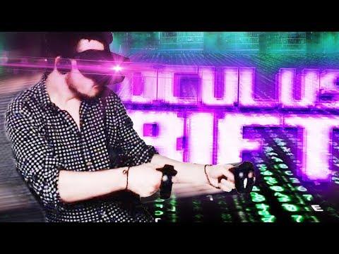 Virtuelle Realität 2.0!? | OCULUS RIFT MIT TOUCH