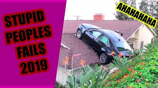 STUPID PEOPLES FAILS/FAILS 2019//😱🤦‍♀️