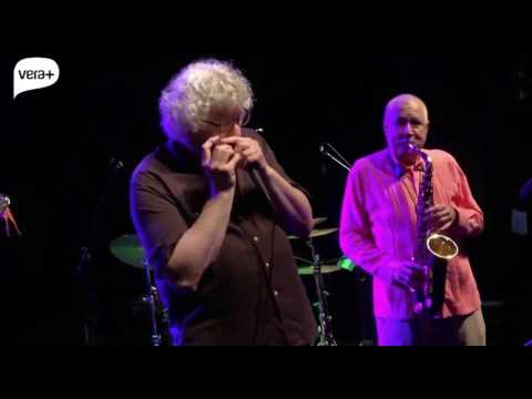 Hendrik Meurkens and Paquito D'Rivera - Bluesette