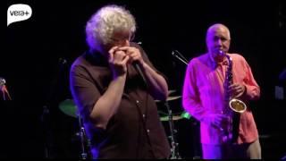 Hendrik Meurkens and Paquito D'Rivera – Bluesette