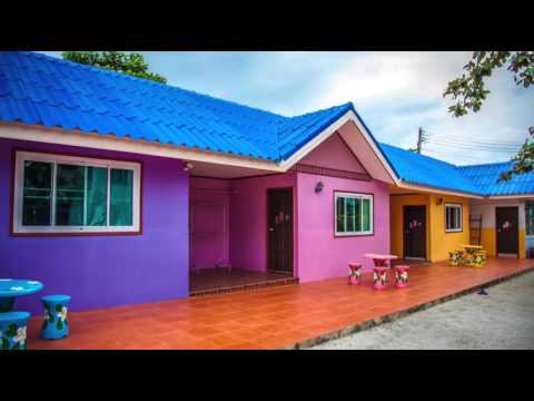 บ้านพักริมทะเล ระยอง มนทะเล @ก้นอ่าวระยอง