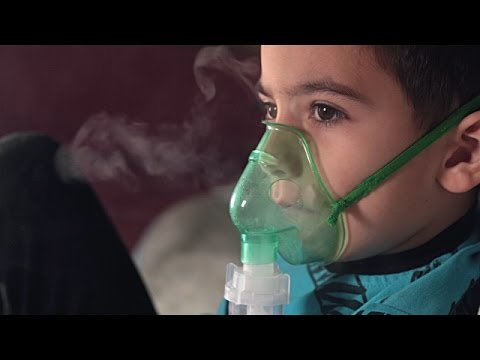 Inhalation Therapy The Best For Treating Asthma In