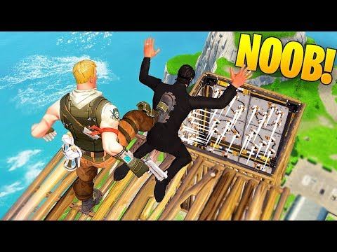 Fortnite - Fails & Epic Moments #3 (Fortnite Battle Royale Funny Moments)