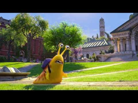 "Monsters University - ""Labor Day"" Spot"