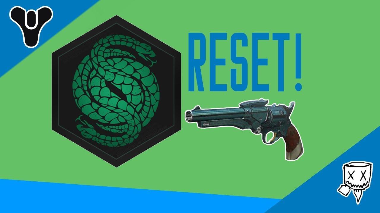 Destiny 2 | Resetting My Gambit Infamy Rank! | Xialite