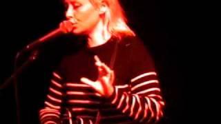 08 Grease Monkey - Wendy James / Racine 2005