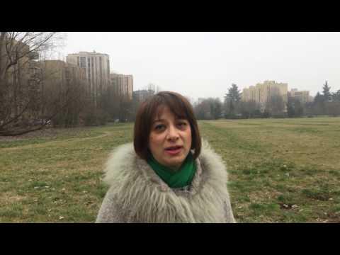 Video Idea: Il Pratone di San Donato Milanese  - #LagoVerde