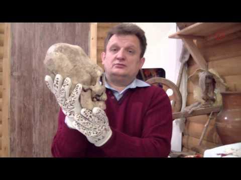 Усть Тара 7  Влияние формы черепа на сознание  Скандаков И  Е  3 часть