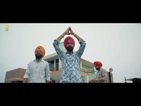 Kundhi Muchh - Pamma Dumewal || Official Music Video || Reejhan Films