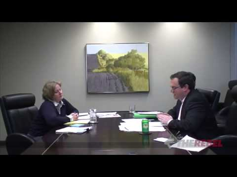 Ezra Levant: Opening statement to Human Rights Commission
