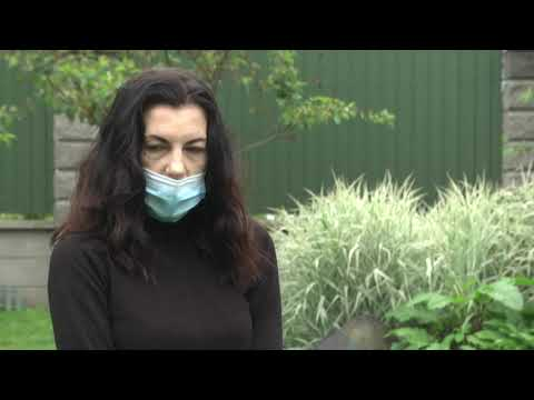 Донька звинувачує лікарів: на Рівненщині коронавірус вбив чоловіка